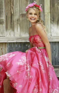 Sherri Hill 32127 by Sherri Hill