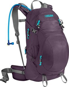 CamelBak Womens 2016 Sequoia 22 Hydration Pack MysteriosoBluebird ** More info could be found at the image url.