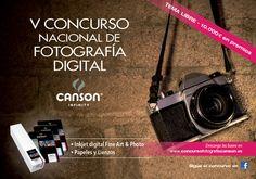 V Edición del #Concurso Nacional de #Fotografía #Canson Infinity, en el que podrán participar fotógrafos mayores de 18 años y residentes en España con fotografías de temática libre.  Los premios son: 1er premio: 5.000 € y medalla de Oro de CEF. 2º Premio: 2.500 € y medalla de Plata de CEF. 3er Premio: 1.000 € y medalla de Bronce de CEF. 3 Premios con categoría de accésit dotados con 500 € cada uno. 4 Obras finalistas, premiadas con un lote de productos Canson Infinity.