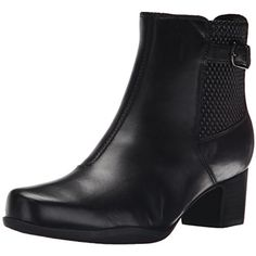 Women's Rosalyn Lara -- Click image to review more details. (This is an affiliate link and I receive a commission for the sales) #AnkleBootie