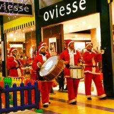 La #band di #Natale