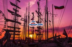 Videos & Photos Hanse Sail 2017, one of the biggest meetings of traditional sailing ships.  http://en.nauticwebnews.com/6957/