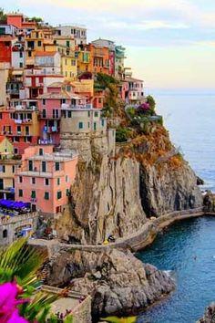 10 Insanely Gorgeous, Under-the-Radar European Destinations via @PureWow