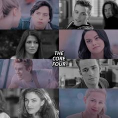 Bughead Riverdale, Riverdale Funny, Riverdale Memes, Series Movies, Movies And Tv Shows, Tv Series, Netflix Movie List, Archie Comics Riverdale, I Love To Laugh