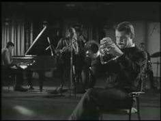 Chet Baker ... the great jazz Trumpeter/Vocalist - 'Time After Time'