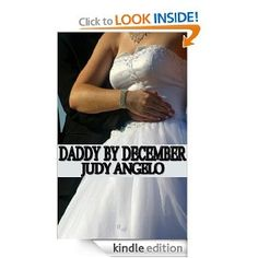 Daddy by December by Judy Angelo