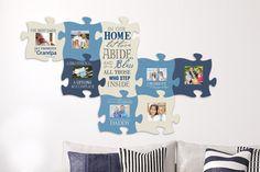 7 Best Puzzle Piece Wall Decor Images Puzzle Pieces Laser