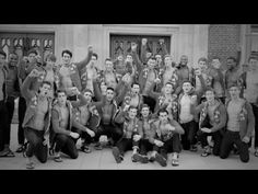Abercrombie & Fitch: Life as a Greeter Video, Episode 2