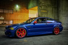 BMW E46 M3 #Rvinyl is all about the #BMW check out our #Bimmer accessories here: http://www.rvinyl.com/BMW-Accessories.html