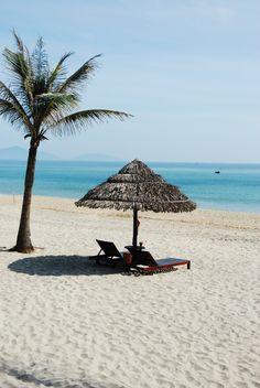 Vietnam -Victoria Hoi An Beach Resort & Spa