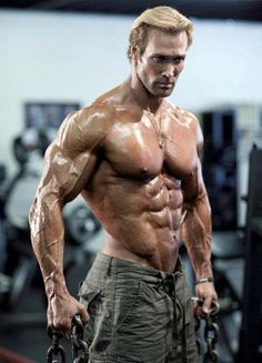 Follow this 5-step, fat cutting plan and you'll be ripped and shredded just like Mike.