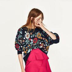 Las prendas de primavera 2017 de Zara que se van a agotar rápidamente