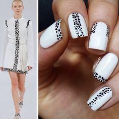 Instagram media by colourgossipnails - #nails #fashion #nailart
