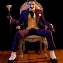 Harley's Joker on Storenvy Anthony Misiano, Cool Costumes, Halloween Costumes, Joker Pics, Batman, Vida Real, Lex Luthor, Cosplay, Joker And Harley Quinn