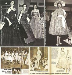 Os efeitos da Segunda Guerra na moda brasileira