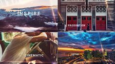 Inspire Slideshow (Corporate) #Envato #Videohive #aftereffects