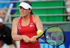 Martina Hingis, Sam Querrey help Washington Kastles win WTT