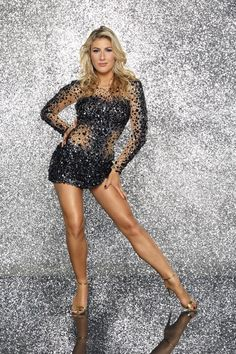pro Emma Slater partners with Michael Waltrip for Dancing With the Stars Season 19  -  Fall 2014