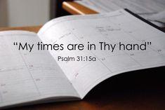 Create monthly records using Flow (salesforce) Bible Scriptures, Bible Quotes, Bible 2, Bible Teachings, Psalm 31, Soli Deo Gloria, Get Closer To God, Spiritual Inspiration, Writing Inspiration