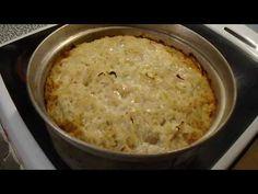 Videokuchařka polopatě a za pár kaček. Lepší jedna ukázka než tisíc slov. Slovak Recipes, Mashed Potatoes, Macaroni And Cheese, Oatmeal, Breakfast, Ethnic Recipes, Food, Youtube, Whipped Potatoes