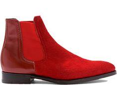 Hester van Eeghen - Men's Shoes