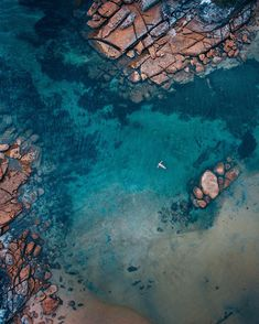 Jervis Bay #fromwhereidrone ][ Photo by @coopsfrootloops by fromwhereidrone