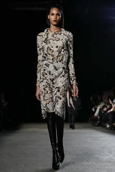Philosophy by Natalie Ratabesi Ready To Wear Fall Winter 2014