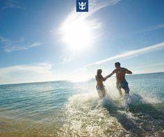 #royalfun As férias ficam ainda melhores ao lado de quem a gente gosta! Reserve já o seu cruzeiro a dois e prepare-se para curtir como nunca!