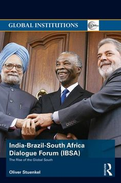 """""""Offers a definitive reference history of the IBSA grouping (India, Brazil and South Africa) – a comprehensive, fact-focused narrative and analytical account from its inception as an ad hoc meeting in 2003 to the political grouping it is today."""""""