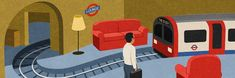 About Remote working by John Holcroft