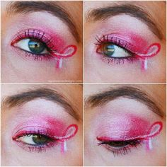 pink out football game ideas | Pinned by Merry Lynn Hibbits