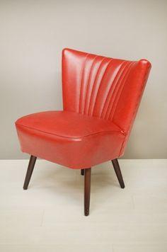 Cocktailstoel / Cocktail chair 23439