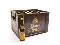 Pater Lieven #belgianbeer #beer #craftbeer