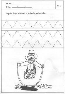 Crafts,Actvities and Worksheets for Preschool,Toddler and Kindergarten.Lots of worksheets and coloring pages. Zigzag Line, Apraxia, Pre Writing, Kindergarten Worksheets, Motor Skills, Pre School, Fine Motor, Coloring Pages, Kids