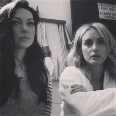 Laura Prepon, Taylor Schilling Orange is the New Black