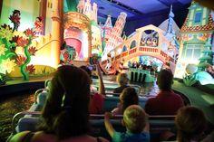 Disneyland Paris - summer 2015 #Disneyland #disneylandparis