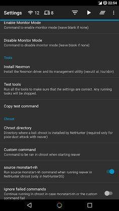 Hijacker - All-in-One Wi-Fi Cracking Tools for Android - KitPloit - PenTest & Hacking Tools for your CyberSecurity Kit ☣ Android Phone Hacks, Cell Phone Hacks, Android Wifi, Android Codes, Smartphone Hacks, Find Wifi Password, Hack Password, Telefon Codes, Hacker Programs