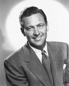 "William Holden  Great in the movie "" Love Is a Many Splendored Thing """