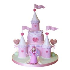 Google Image Result for http://www.lisascakemodels.co.uk/wp-content/uploads/2011/10/Princess-Cake-Model-Castle-Cake1.jpg