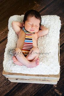 love this newborn pic