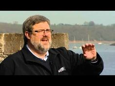 ▶ Richard Holdsworth about the Dutch Raid on the Medway.