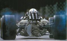 Honda 1967