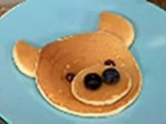 5 Fun breakfasts for kids!