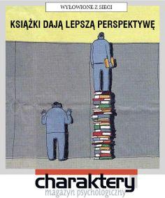 Dziś Światowy Dzień Książki