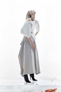 Maticevski ready-to-wear spring/summer '17 - Vogue Australia