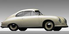 1949 Porsche 359