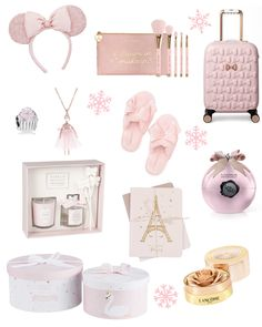 Trending Christmas Gifts For Teens Christmas Gift Guide, Pink Christmas, Christmas Gifts, Christmas Planning, Xmas, Teenage Girl Gifts, Gifts For Girls, Christmas Gift Ideas For Teenage Girl, Tween Gifts