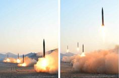 The US Is Deploying An Anti-Missile Defense System After North Korea's Launch - BuzzFeed News