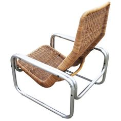 Dirk van Sliedregt Lounge Chair for Gebr, Jonkers, circa 1971 | From a unique collection of antique and modern lounge chairs at https://www.1stdibs.com/furniture/seating/lounge-chairs/