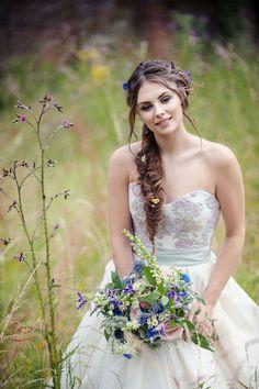 Wedding Photo by Jennifer Sinclair